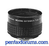 PENTAX 645 Helicoid Extension Tube