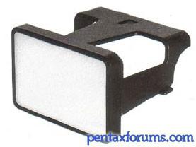 PENTAX FWA Wide-angle Adapter