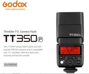 Godox TT350P