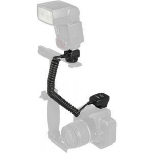 Vello Off-Camera TTL Flash Cord for Pentax Cameras