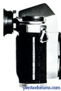 PENTAX Correction Lens Adapter