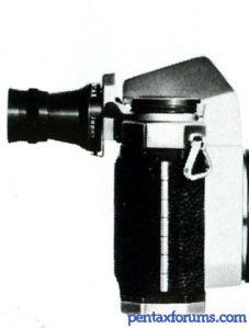PENTAX Magnifier