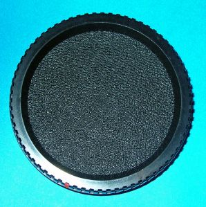 Pentax Bayonet type 6x7 mount body cap