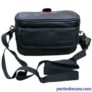 Pentax PTX-L80 Optio Gadget Bag for Q