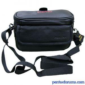 Pentax PTX-L80 Optio Gadget Bag for Q