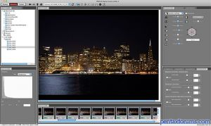 Pentax Digital Camera Utility 4