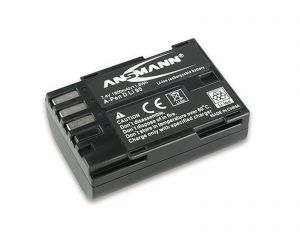 Ansmann replacement battery D-Li90 (K5 etc)