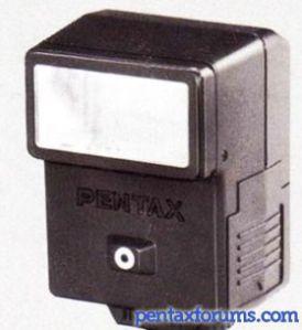 Pentax AF 200SA
