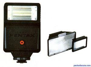 PENTAX AF 200S