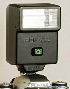 PENTAX AF 200T