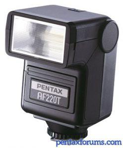 PENTAX AF 220T