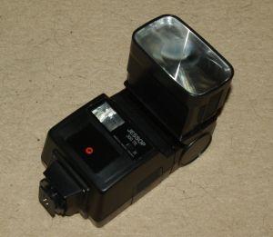 Jessop 300 TTL