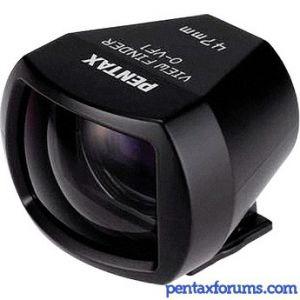 PENTAX Q Viewfinder O-VF1 47mm