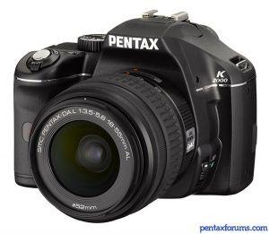 Pentax K-m/K2000