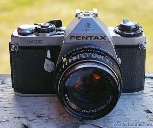 pentax me pentax manual focus film slrs pentax camera reviews rh pentaxforums com Ops Review Review Proces