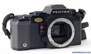 Pentax A3 / A3000