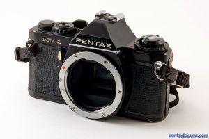 Pentax MV1