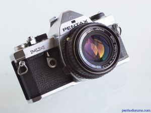 Old School Ideas for Digital Photography