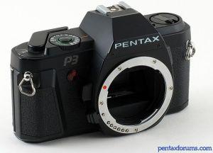 pentax p3 p30 pentax manual focus film slrs pentax camera rh pentaxforums com pentax p30 user guide Pentax P3 Review