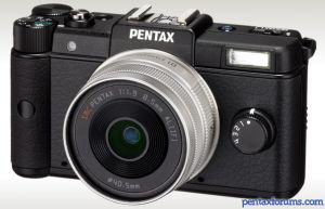 Pentax Q US Price Drop