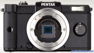 Pentax Q Firmware v1.12 Released