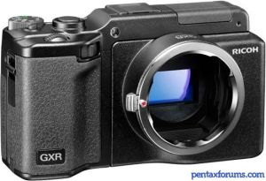 Ricoh Cameras now on PentaxForums.com