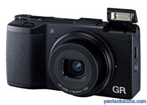 New Ricoh GR User Impressions