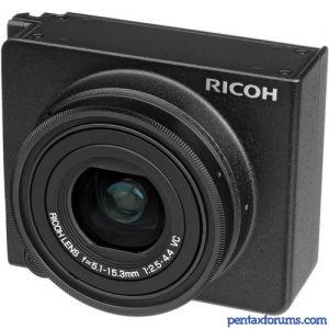 Ricoh Lens S10 24-72mm F2.5-4.4 VC