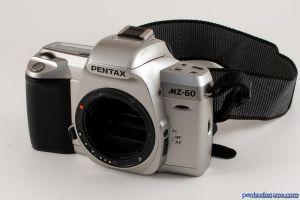 Pentax MZ-60 / ZX-60