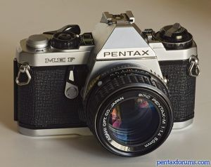 Pentax me super pentax manual focus film slrs pentax camera.