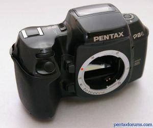 Pentax Z-1 / PZ-1