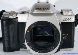 Pentax MZ-50 / ZX-50