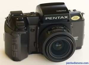 Pentax SFX / SF1