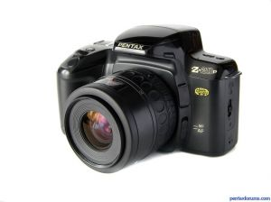 Pentax Z-20p