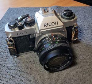 Ricoh KR-5