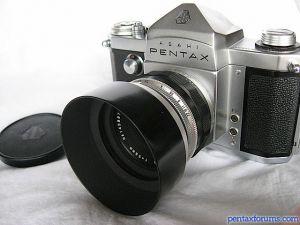 Asahi Pentax (AP)