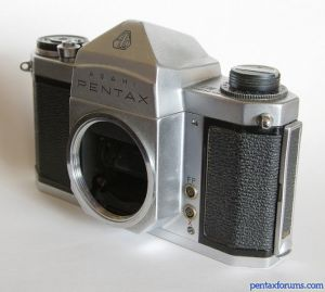 Pentax S2 (H2)