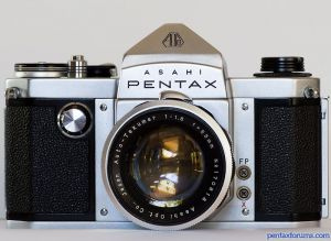Pentax K (Tower 29)