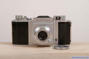 Asahiflex I
