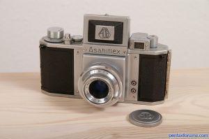 Asahiflex Ia