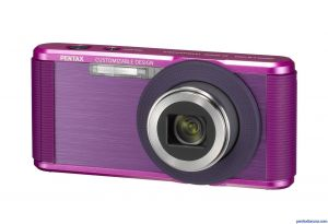 Pentax Optio LS465 Now Available
