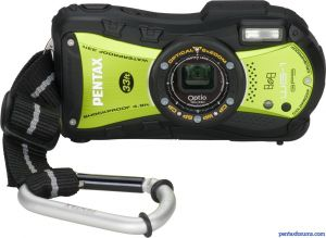 Pentax Optio WG-1 / WG-1 GPS