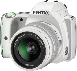 Entry-Level Pentax Cameras