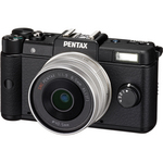 Pentax Q Available