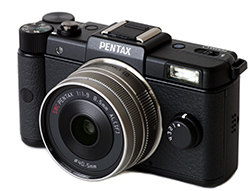 Pentax Q Mini-preview
