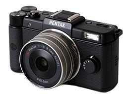 Pentax Q Mini-preview