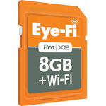 Eye-Fi Cards: Smartphone Support