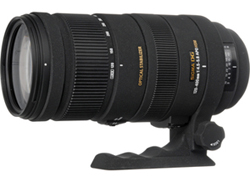 Sigma 120-400mm available for Pentax