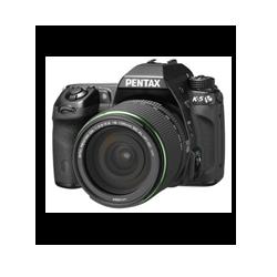 Pentax K-5 Firmware v1.01 Update Released