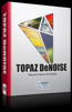 Do you use Topaz DeNoise?